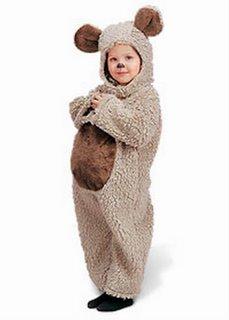 fabric costume