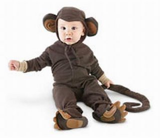 cute animal costume for your babies