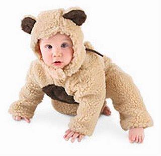 animal costume