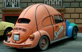 Basket Car Ball