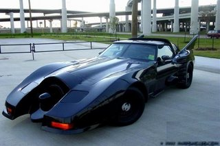 batman vehicle - batmobile