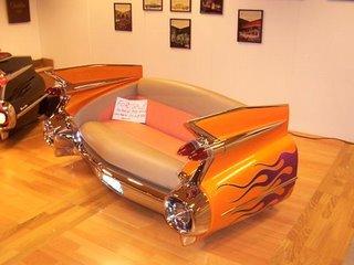 Car seat sofa 10
