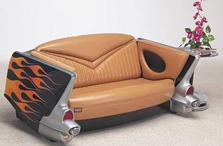 Car seat sofa 3