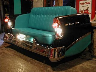 Car seat sofa 7