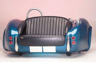 Car seat sofa 1