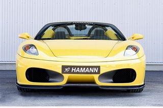 2006 Ferrari Hamann F430 Spider