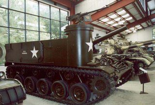 world war tank
