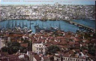History of Istanbul, Turkey