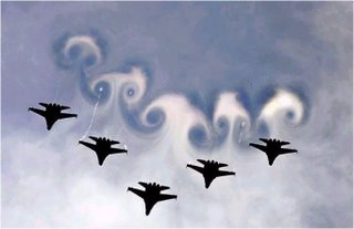 beautiful formation