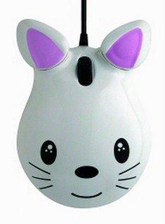 mouse - kitten