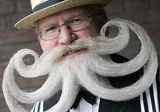 six beard