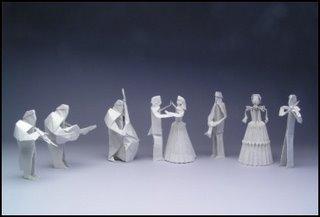 Origami - Orchestra