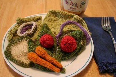 creative stiches art - knit learn