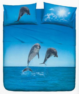 animal theme bed sheet