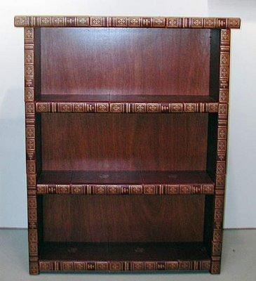 books create book shelf