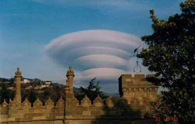 atomic bomb cloud