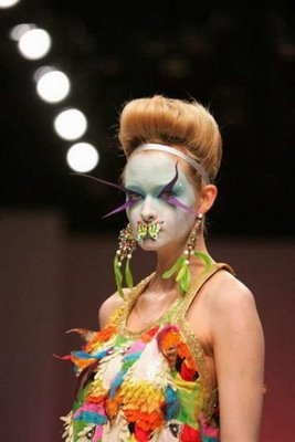fantastic fashion design