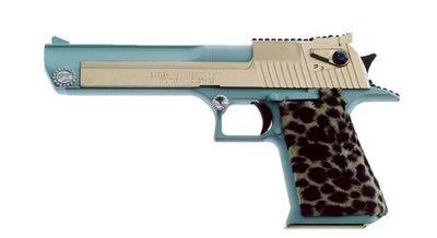 ladies' gun