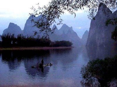 Li River, Guangxi