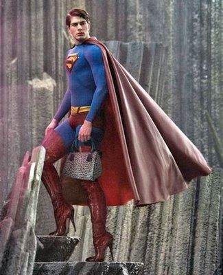imax superman
