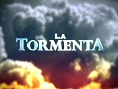 Home » telenovelas » Ver La Tormenta Telenovela Online