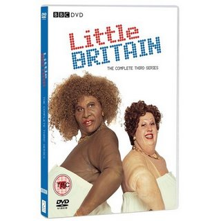 Little Britain (Season 3)