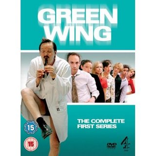Green Wing (Season 1)