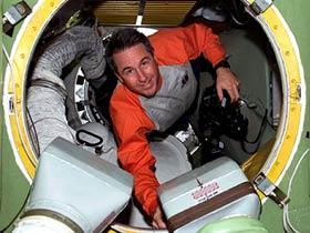 Steve Robinson, el primer podcaster