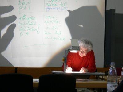Prof. Gebert