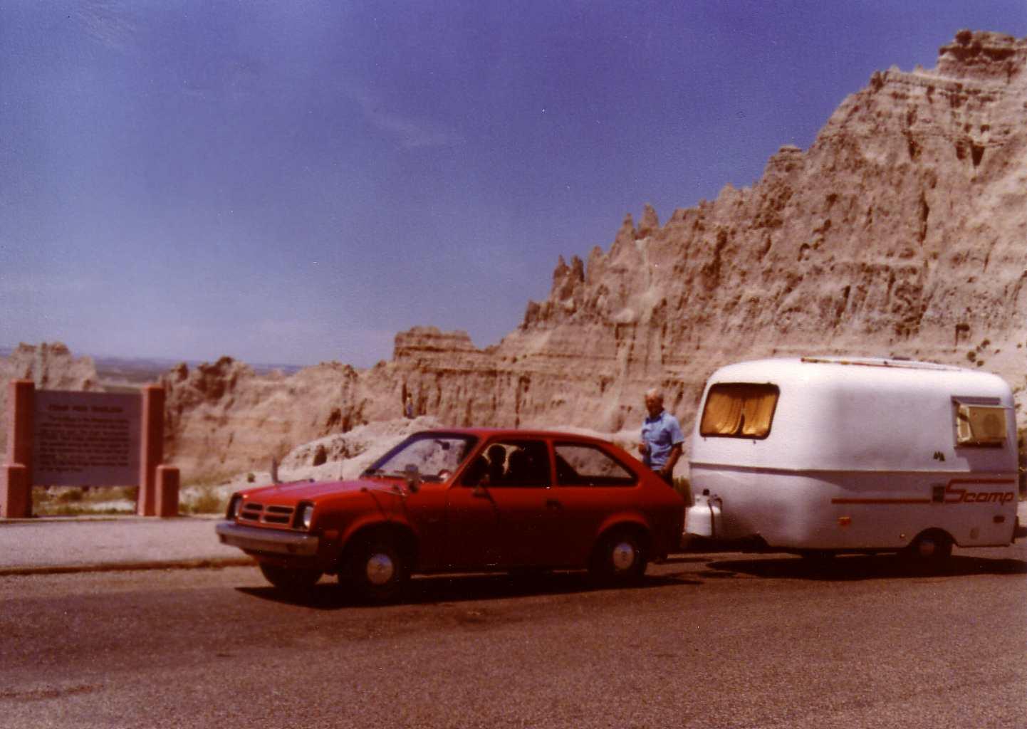Florida Coal Cracker Chronicles: 1977 Chevrolet Chevette ...