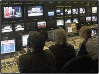 बीबीसी स्टूडियो