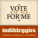 Vote for mumbaiblogs