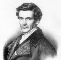Gaspard Gustave CORIOLIS