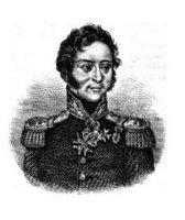 Gaspard Chrisosthome des Michels de Champorcin.