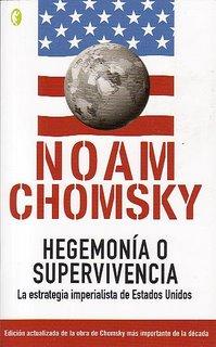 Hegemonía o supervivencia, en Byblos