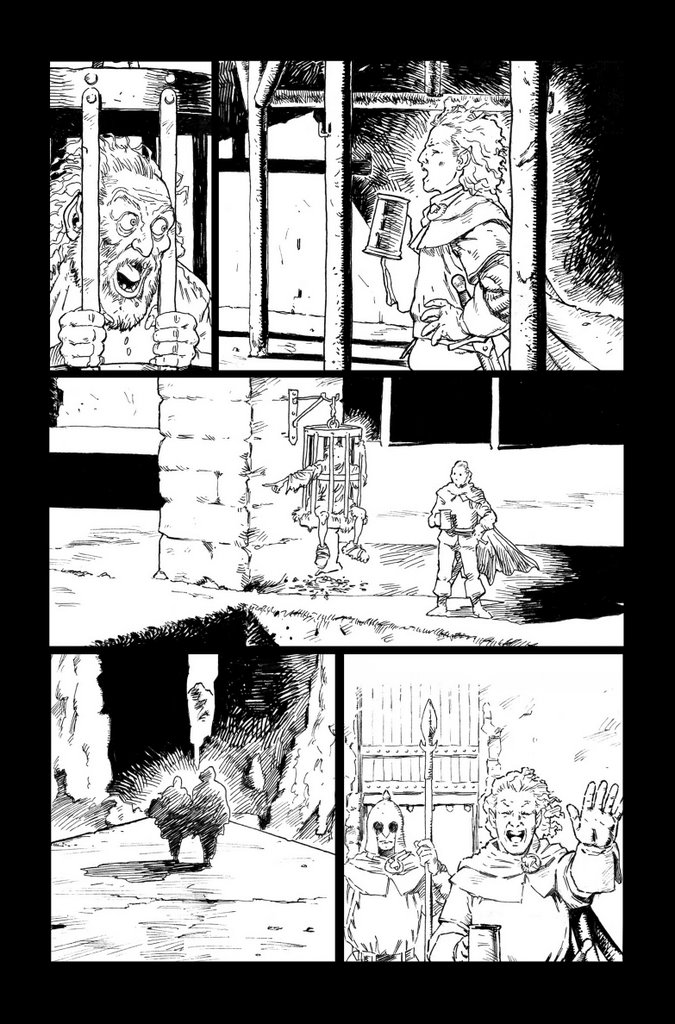Hells ELVES pages.
