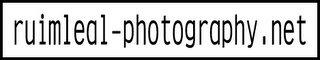 RUI M LEAL - PHOTOGRAPHY