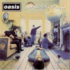 'Definitely Maybe', el mejor disco de la historia (Oasis)