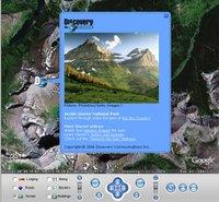 Discovery Channel en Google Earth