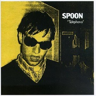 Spoon - Telephono / Soft Effects EP