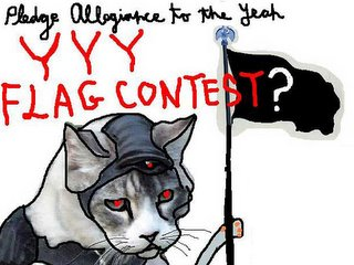 yeah yeah yeahs flag contest