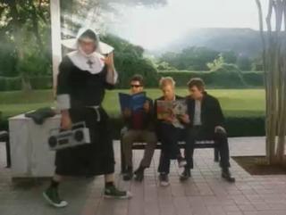 sister jack video
