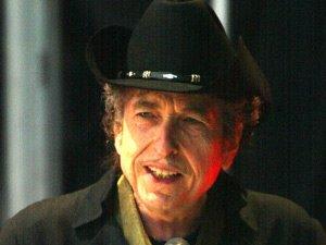 Bob Dylan like cowboy hats