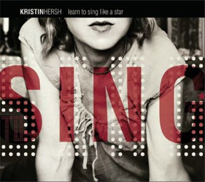Kristin Hersh's new album
