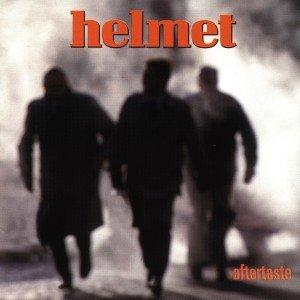 helmet aftertaste
