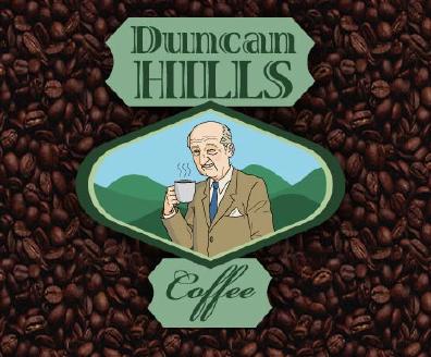 duncan hills coffee