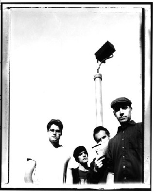 Fugazi by C. Connolly