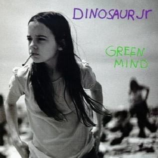dinosaur jr. green mind
