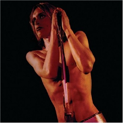 iggy pop and the stooges raw power