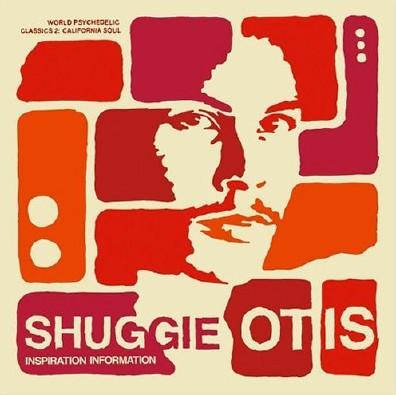 Shuggie Otis Inspiration Information